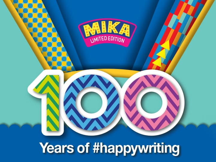 Pilot 100 Years with Mika Limited Edition